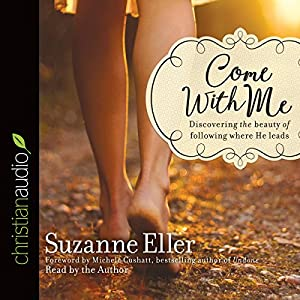 Come with Me Audiobook