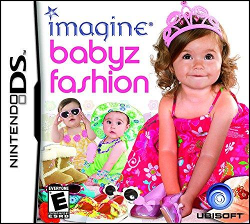 Imagine Babyz Fashion - Nintendo DS - 1