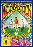 echange, troc DVD Taking Woodstock [Import allemand]