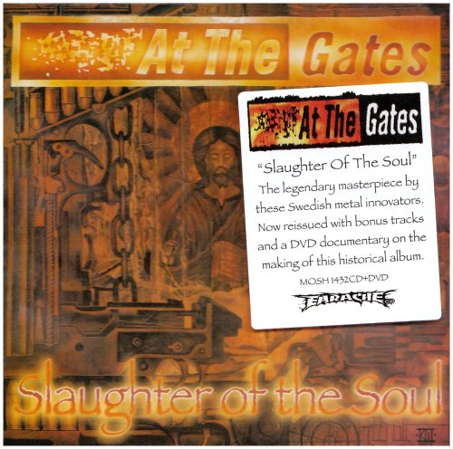 At the Gates - Slaughter of the Soul - Zortam Music