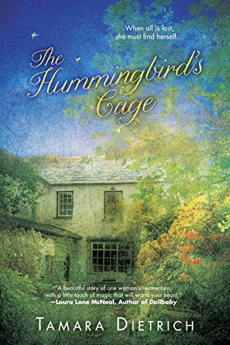 The Hummingbird's Cage, book review + giveaway