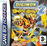 Digimon Battle Spirit 2 (GBA)