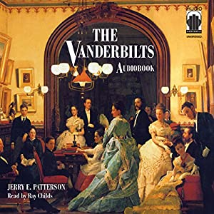The Vanderbilts Audiobook