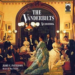 The Vanderbilts Hörbuch