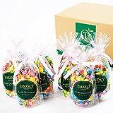 新宿高野 インターネット限定/お菓子BOX-EA(フルーツチョコレートSP/リボン袋)