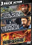Lone Wolf McQuade / Hero and the Terr...