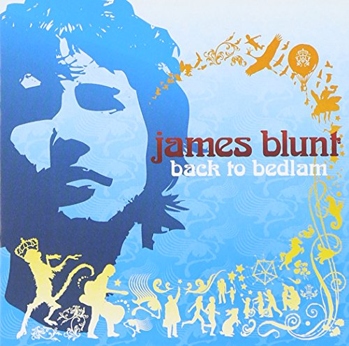 James Blunt - August 26 - Zortam Music
