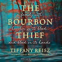 The Bourbon Thief Audiobook by Tiffany Reisz Narrated by Kim Staunton