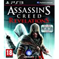 Assassin's Creed : revelations - �dition day one
