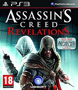 Assassin's Creed : revelations - édition day one
