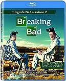Breaking Bad - Saison 2 [Internacional] [Blu-ray]