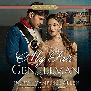My Fair Gentleman Audiobook