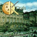 The K Code Audiobook by Lorna Makinen Narrated by David Mack