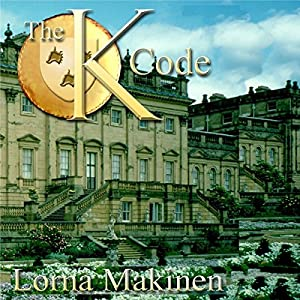 The K Code Audiobook
