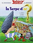 Ast�rix - La serpe d'Or - n�2