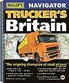 Philip's Navigator Trucker's Britain: Spiral
