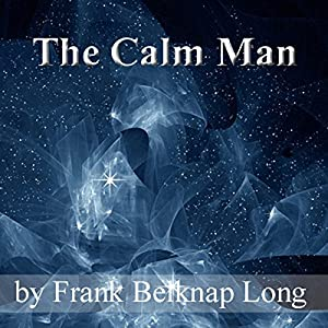 The Calm Man Audiobook