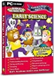 Kid's Academy - Key Stage 1 Early Sci...