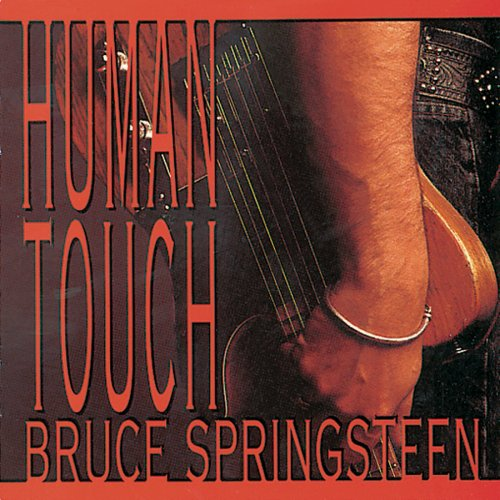 Bruce Springsteen - Human Touch (2005 Japan mini-LP MHCP 735) - Zortam Music