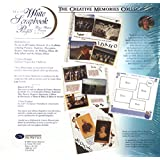 The Creative Memories Collection 12 x 12 12x12 White Scrapbook Pages 15-sheet Refill RCM-12S (2000)