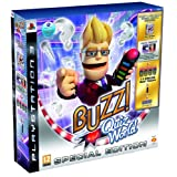 Buzz ! Quiz World +  Buzzers (dition spciale)par Sony
