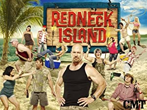 Welcome To Redneck Island
