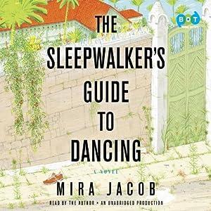 The Sleepwalker's Guide to Dancing Hörbuch