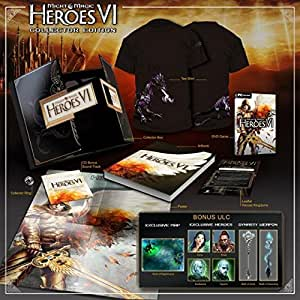 Might & magic: Heroes VI - édition collector