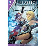 Injustice: Gods Among Us: Year Two #14 ~ Tom Taylor