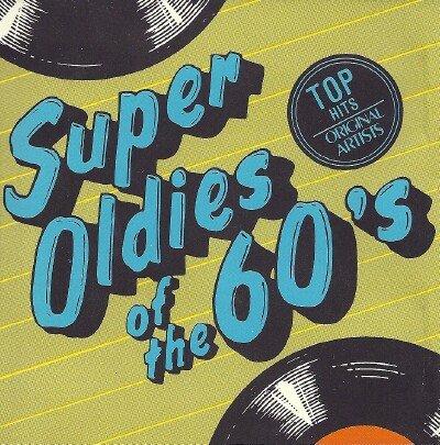 Various - _Super Oldies - Zortam Music