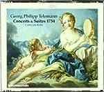 Concerts & Suites 1734