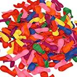 SODIAL(R) Water Bombs Pack 100 Balloons