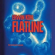 Flatline (Joshua Trempe 3) Hörbuch von Erwin Kohl Gesprochen von: Knut Müller