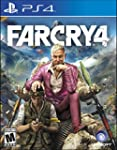 Far Cry 4 - PlayStation 4 Standard Ed...
