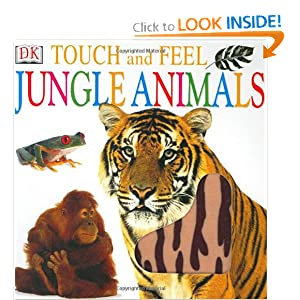 Feel And Touch bei Amazon