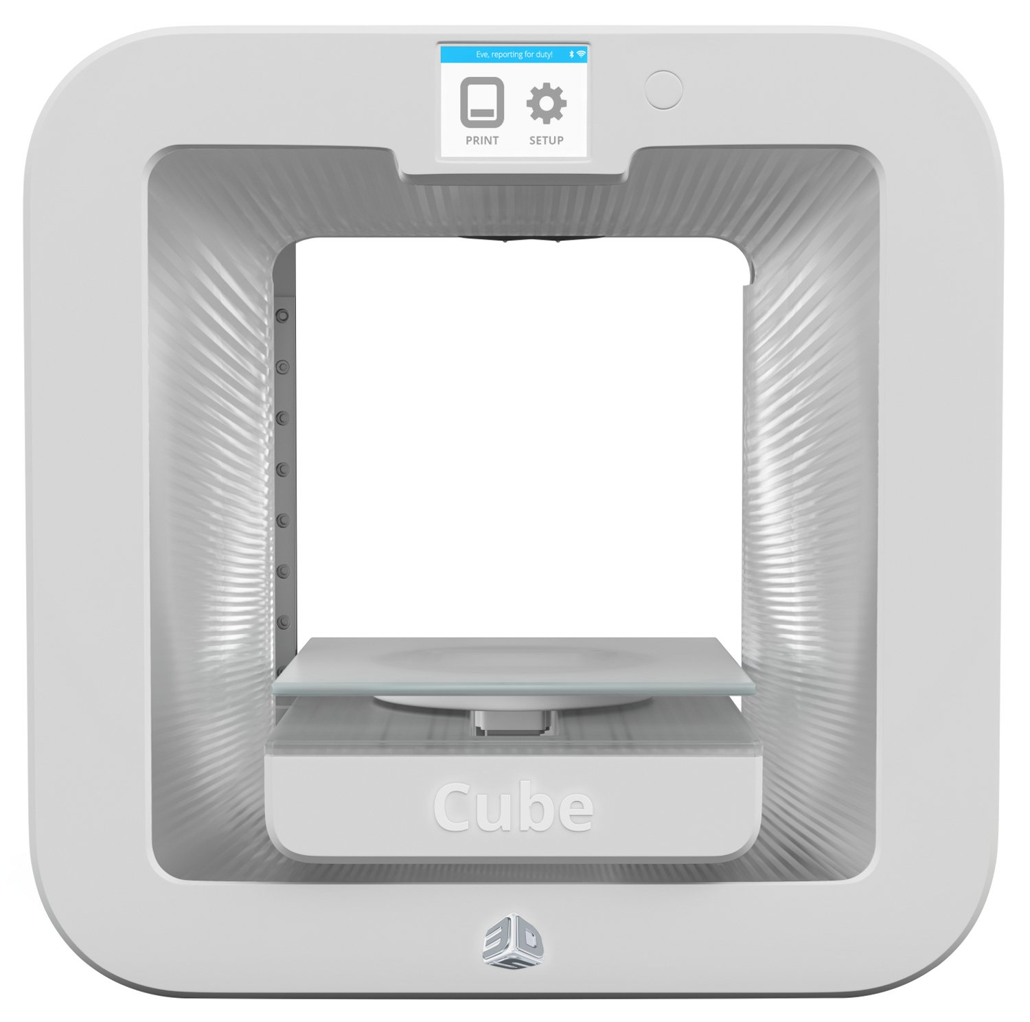 Cube Pro 3d Printer 3d Systems 392200 Cube Printer