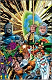 Tales of the New Gods (1401216374) by Frank Miller