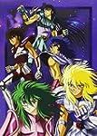Saint Seiya - Box 2 [DVD]
