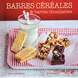 Barres aux c�r�ales et barres chocolat�es - Mini gourmands