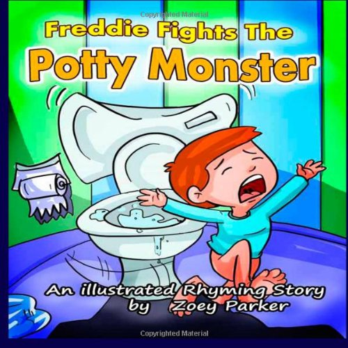 Potty Training Story