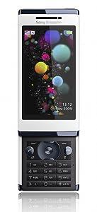 Sony Ericsson Aino Classic Edition Handy 3 Zoll weiß  Kundenbewertung und Beschreibung