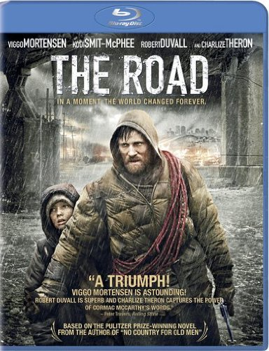 Дорога / The Road (2009) BDRip [720p] от HQ-ViDEO