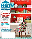 HGTV Magazine (1 year subscription)