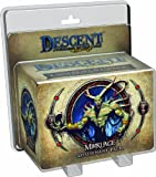 Descent 2nd Edition: Gargan Mirklace Lieutenant Pack