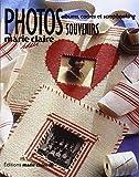 Photos souvenirs : Albums, cadres et scrapbooking