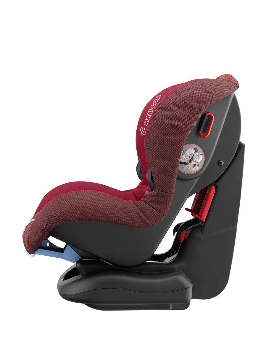 maxi cosi priori sps plus test