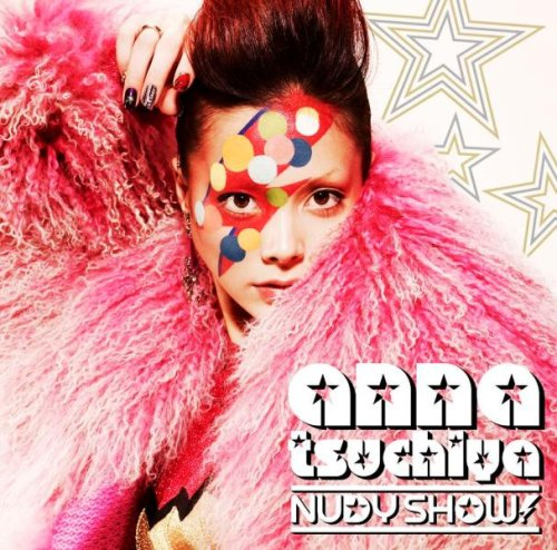 NUDY SHOW!(DVD付)