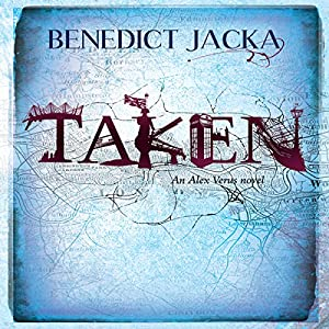 Taken Audiobook
