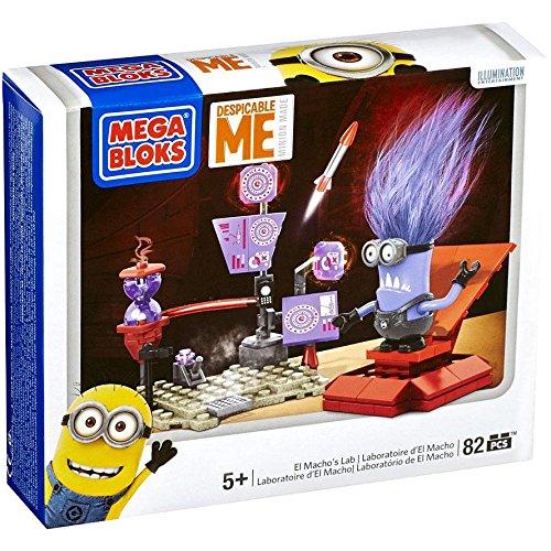 Mega-Bloks-Despicable-Me-Minion-Made-El-Machos-Lab-Set-94811
