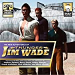 The New Adventures of Thunder Jim Wade: Book 1 | Andrew Salmon,Ashley Mangin,Barry Reese,Frank Schildiner,Mark Squirek,Nick Alhelm
